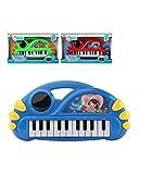 BigBuy Fun S1123413 - Piano Interactivo