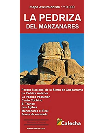 Amazon.es: Excursionismo y actividades al aire libre: Libros ...