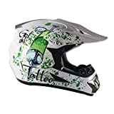 Casco Moto Flip up off Road Moto caSchi Full Motocross Casco Adulto