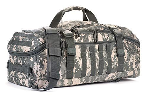Red Rock Outdoor Gear - Traveler Duffle Pack