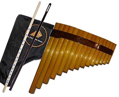 Inkatumi Student Pan Flute Set
