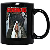 N/ Gunsmoke Marshall Dillon Tv Western Movies Cowboys Outlaws Funny Coffee Mug for Women and Men Tea Cups