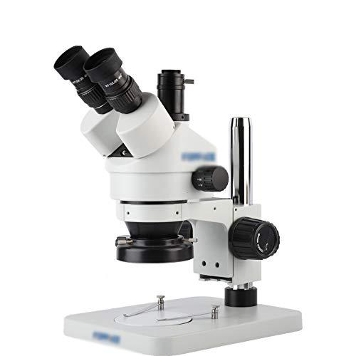 Ordes Estéreo Microscopio trinocular, reparación móvil Microscopio, Inspección Industrial microscopio estereoscópico
