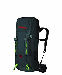 Mammut adult backpack Trion Element, graphite smoke, 40 liters