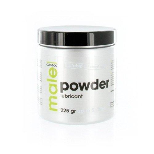 Cobeco Male Powder Lubricante - 225 gr