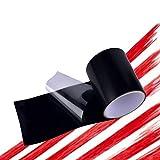 Waterproof Tape,Sealing Tape,Leak Seal Tape, Waterproof Seal, Rubberized Sealer, Leak Stopper, Rubberized Tape (4INx10FT)