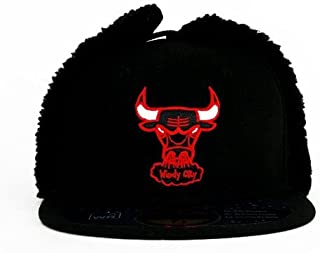 Chicago Bulls DWR Dog Ear 2 59FIFTY Fitted Hat