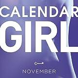 November: Calendar Girl 11