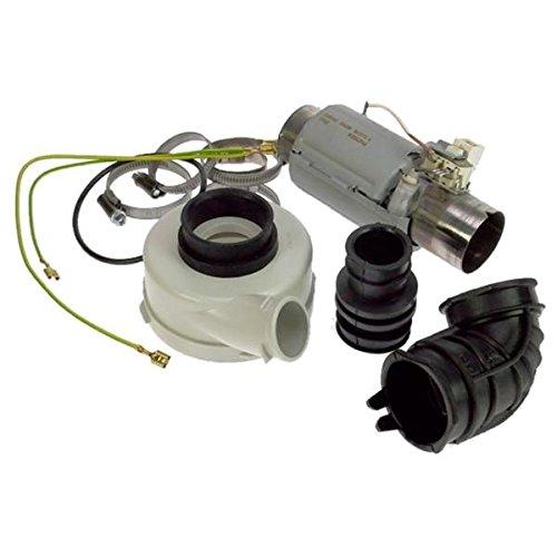 Conjunto de bomba de resistencia capó ciclos adp4548wh adp6837wh adp6946 adp6950 whirlpool w74 lavadora