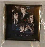 サイコパス 3 Original Soundtrack 菅野 祐悟 缶バッジ