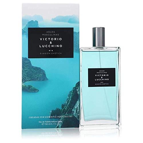 Victorio & Lucchino Col V&L For Men Agua N/4 Vp 150 Ml 150 ml