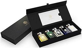 Amouage Men's Gold+Epic+Honour+Reflection+Interlude Eau De Parfum Set - Pack of 1