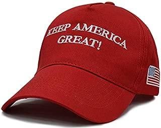 Keep America Great Hat Donald Trump USA MAGA Cap Adjustable Baseball Cap