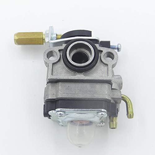 Carburateur pour débroussailleuse Taille-haie Brosse Cutter tronçonneuse pièces de pièces de rechange