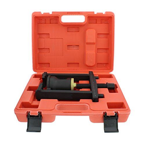 ABN Rear Trailing Arm Bushing Tool – Trailing Arm Bushing Remover & Installer – Bushing Press Kit for Honda & Acura