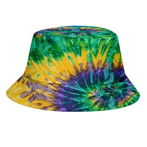 jieGorge Fashion Men Women 3D Print Outdoor Activities Protecting Sun Hat Sunscreen Cap, Hat, Clothing Shoes & Accessories (MRA)