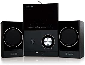 microlab 2.1 speakers