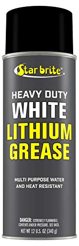 STAR BRITE Lithium Grease