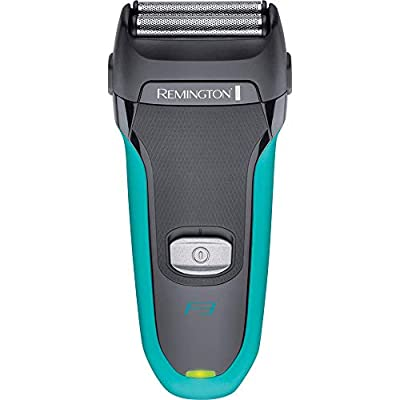 Remington F3 Style Series Electric Shaver with Pop Up Trimmer, Cordless, Rechargeable Men's Electric Razor, F3000 from Spectrum Brands UK Ltd