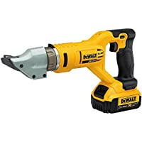 DEWALT 2 16-Gauge 20-Volt Cordless Metal Shears