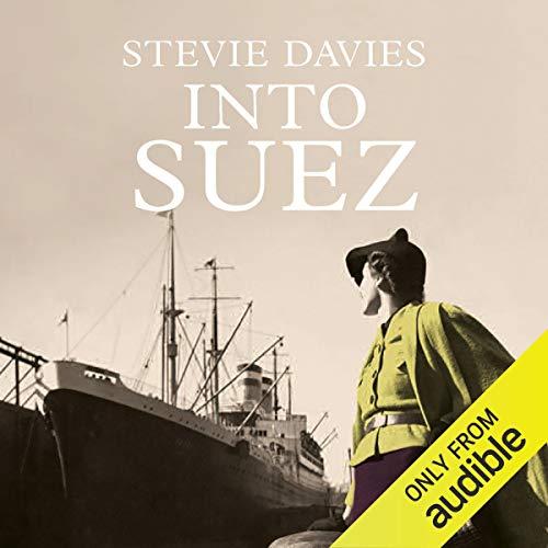 Into Suez cover art