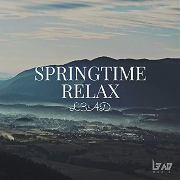 Springtime Relax