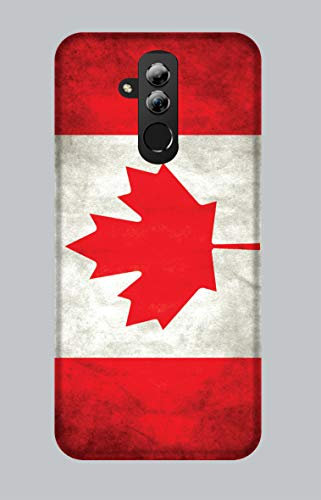 Funda blanda de TPU Huawei Mate 20 Lite 010 Canada