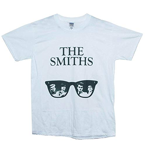 The Smiths T Shirt- Alternative Rock Men's Women's Top