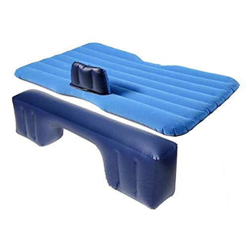 Inflatable Bed Car Trunk Trunk Sleeping Pad Car Mattress Air Bed Car Middle Bed Child Sleeping