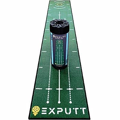 EXPUTT Indoor Putting Green