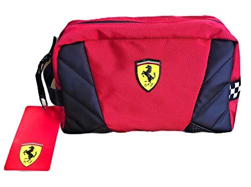 Ferrari Neceser Scudería – Rojo, Talla única