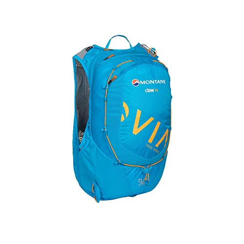 Montane Via Claw 14 Women's Course à Pied Backpack - Taille Unique