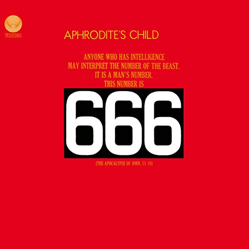 666 [Vinyl LP]