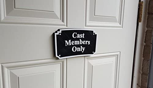 Ye Olde Proppe Shoppe LLC Cast Only Plaque Ranking TOP10 Safety and trust Classi - Sign Members