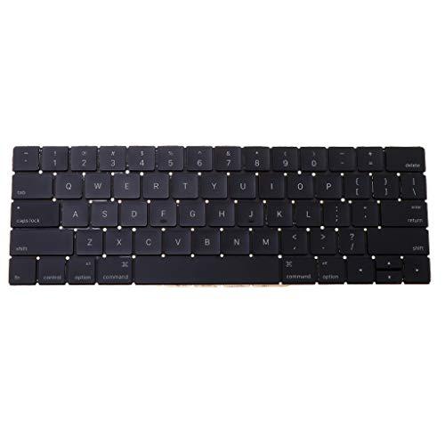 Gazechimp Ersatz Kleine Eingabetaste Tablets Tastatur Für MacBook Pro 13 Zoll Modell