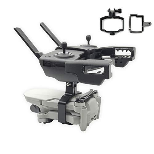 Hensych 3D Gedrukte Handheld Gimbal Camera Stabilizer Monitor Controller Statief Houder Clip Beugel Wijzigingsset voor DJI Mavic Mini Accessoires