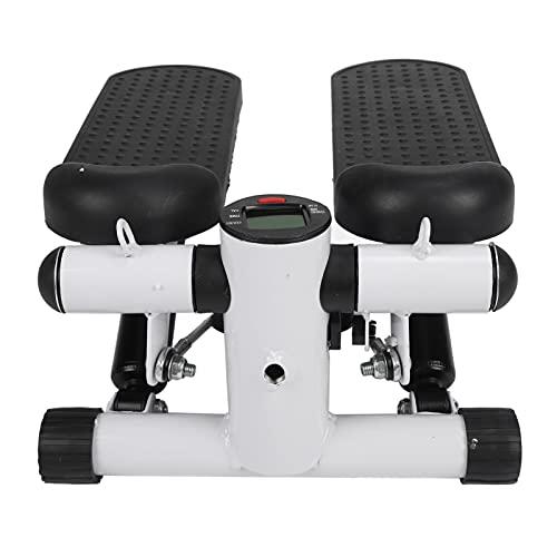 Veloraa Step Fitness Machines, Mini Stepper Silencioso para Ejercicio En Casa