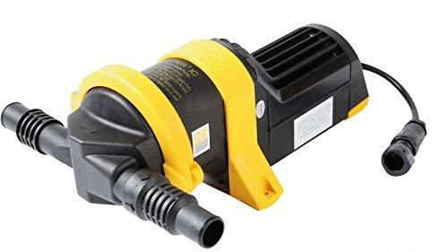 Osculati Pompa sentina Whale Gulper IC 24 V (Whale Gulper IC Bilge Pump 24V)