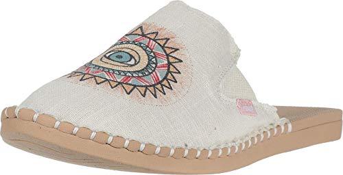 Reef Women's Shoes   Escape Mule Prints
