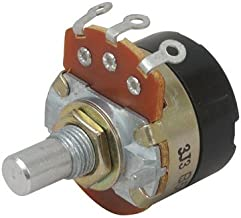Best 1k potentiometer with switch Reviews