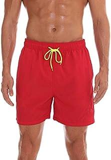 Amazon esBañadores esBañadores Hombre esBañadores Hombre Hombre Rojo Rojo Amazon Amazon CxBedo