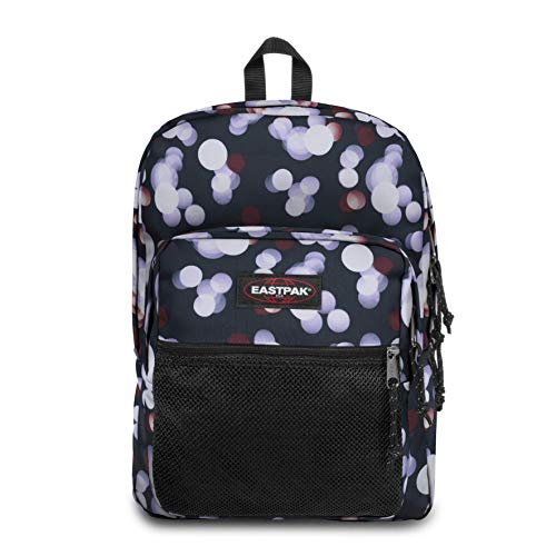 Eastpak Pinnacle Zaino, 42 cm, 38 L, Multicolore (Blurred Dots)