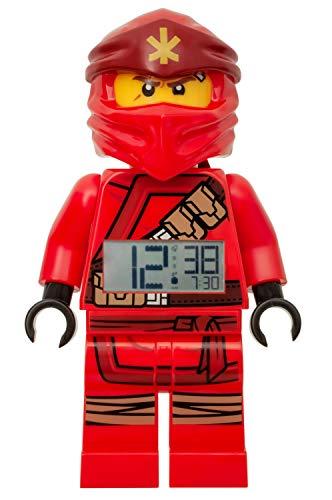Lego 7001057 Ninjago Lloyd Wekker, 23 Cm