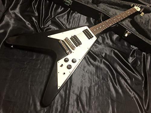 Gibson USA Flying V 67 Black