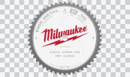 Milwaukee 48-40-4520 8-Inch 50 Our shop OFFers the best service Tooth Non-Ferrous Ferrous Met and Lowest price challenge