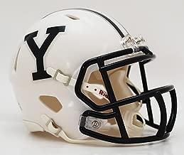 yale football helmet