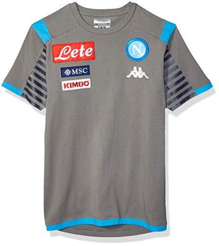 SSC Napoli T-shirt rappresentanza 2019/2020