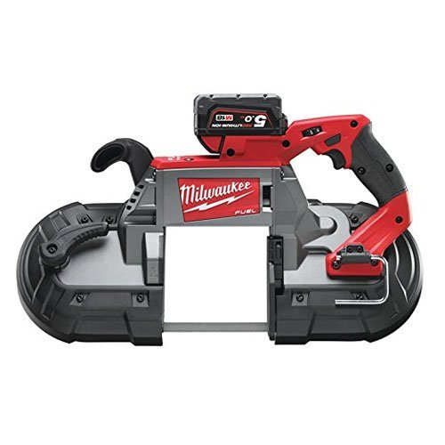 Milwaukee M18 CBS 125-502C FUELâ