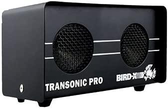 Bird-X Transonic Pro Electronic Pest Repeller