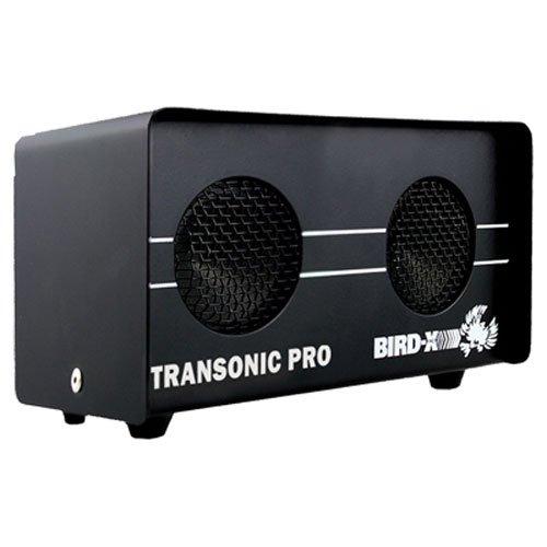 Bird X Transonic Electronic Pest Repeller